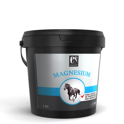 Equsana_Fodertilskud_Magnesium_1kg_400x400